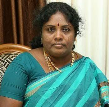 Mrs.S.Susheela Rani,