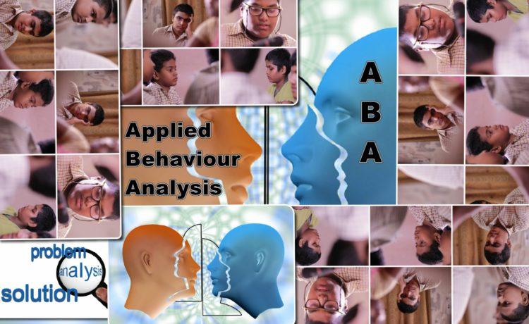 ABA-Applied Behaviour Analysis